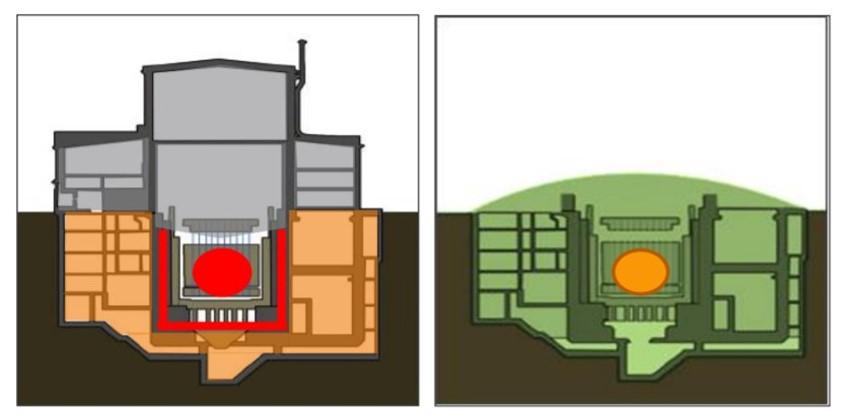 Промышленные уран-графитовые реакторы для наработки плутония - 10