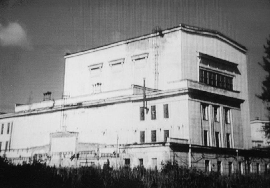Промышленные уран-графитовые реакторы для наработки плутония - 4