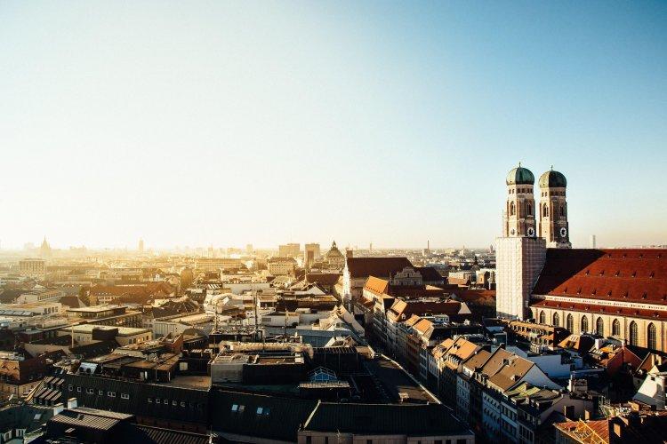 Релокация в Мюнхен. Путь Scalors разработчика к работе мечты в Amazon - 1