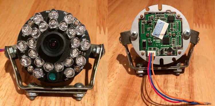 Установка FPV и телеметрии на квадрокоптер - 4