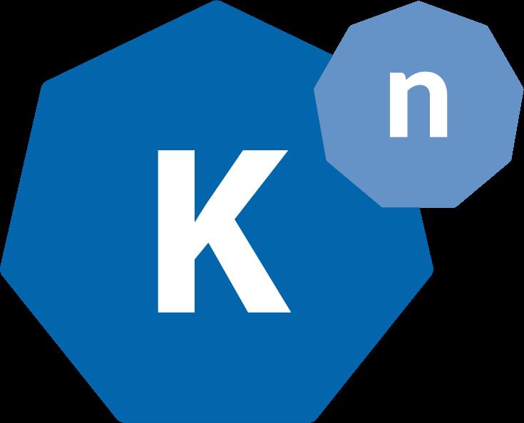 Knative — платформа как услуга на основе k8s с поддержкой serverless - 1