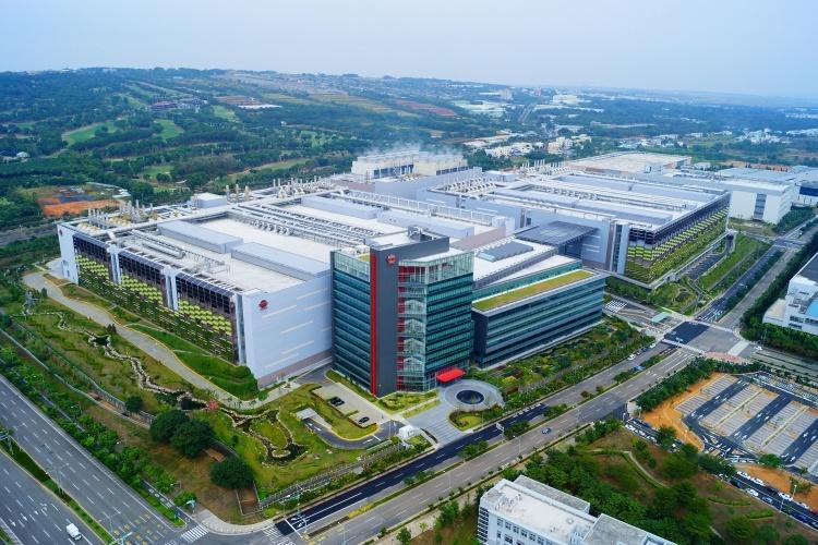 TSMC потратит /,6 млрд на модернизацию и расширение производства в I квартале 2020 года
