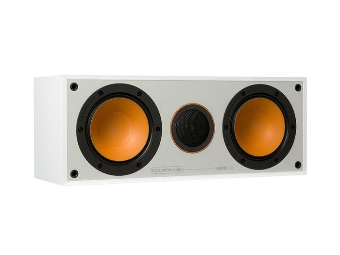 Анатомия акустических систем: металлокерамика и композиты — о диффузорах Monitor Audio - 4