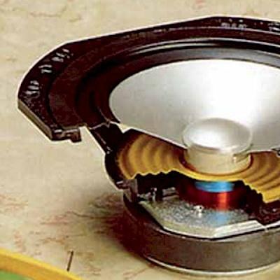 Анатомия акустических систем: металлокерамика и композиты — о диффузорах Monitor Audio - 1