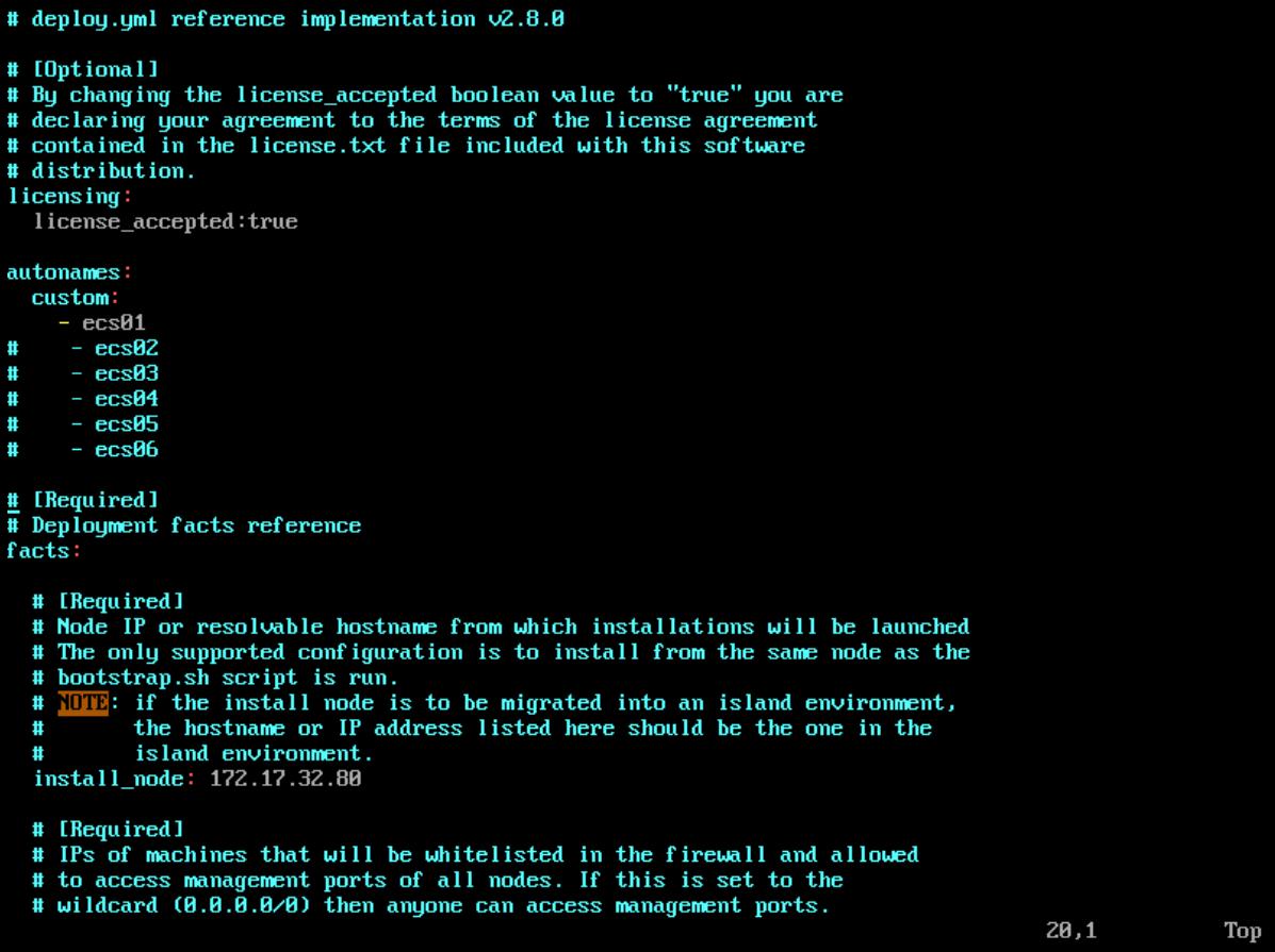 Объектное хранилище в подсобке, или Как стать самому себе сервис-провайдером - 7