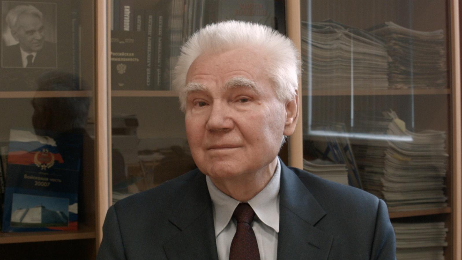 Юрий Рябцев: «Первый перехват баллистической ракеты — событие, примерно равное полету Гагарина» - 1