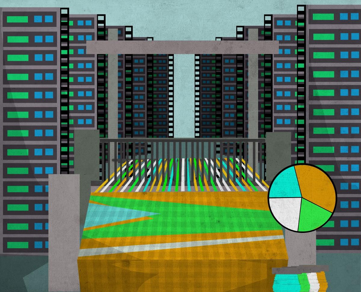 Автоматизация Для Самых Маленьких. Часть Вторая. Дизайн сети - 1