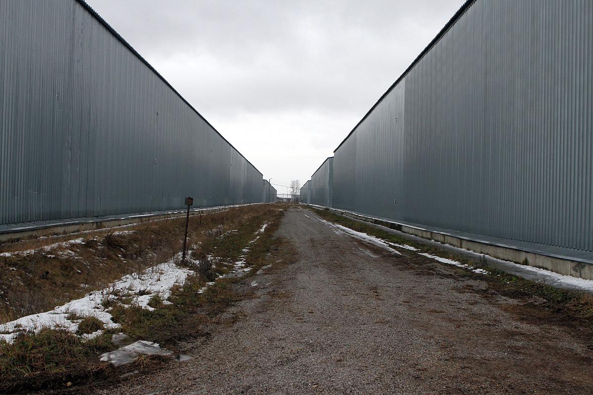 Как с Урала будут вывозить 82 000 тонн ядерных запасов СССР - 5