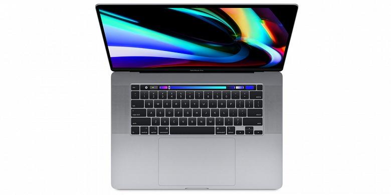 Новейший профессиональный MacBook Pro не получил поддержку Wi-Fi 6