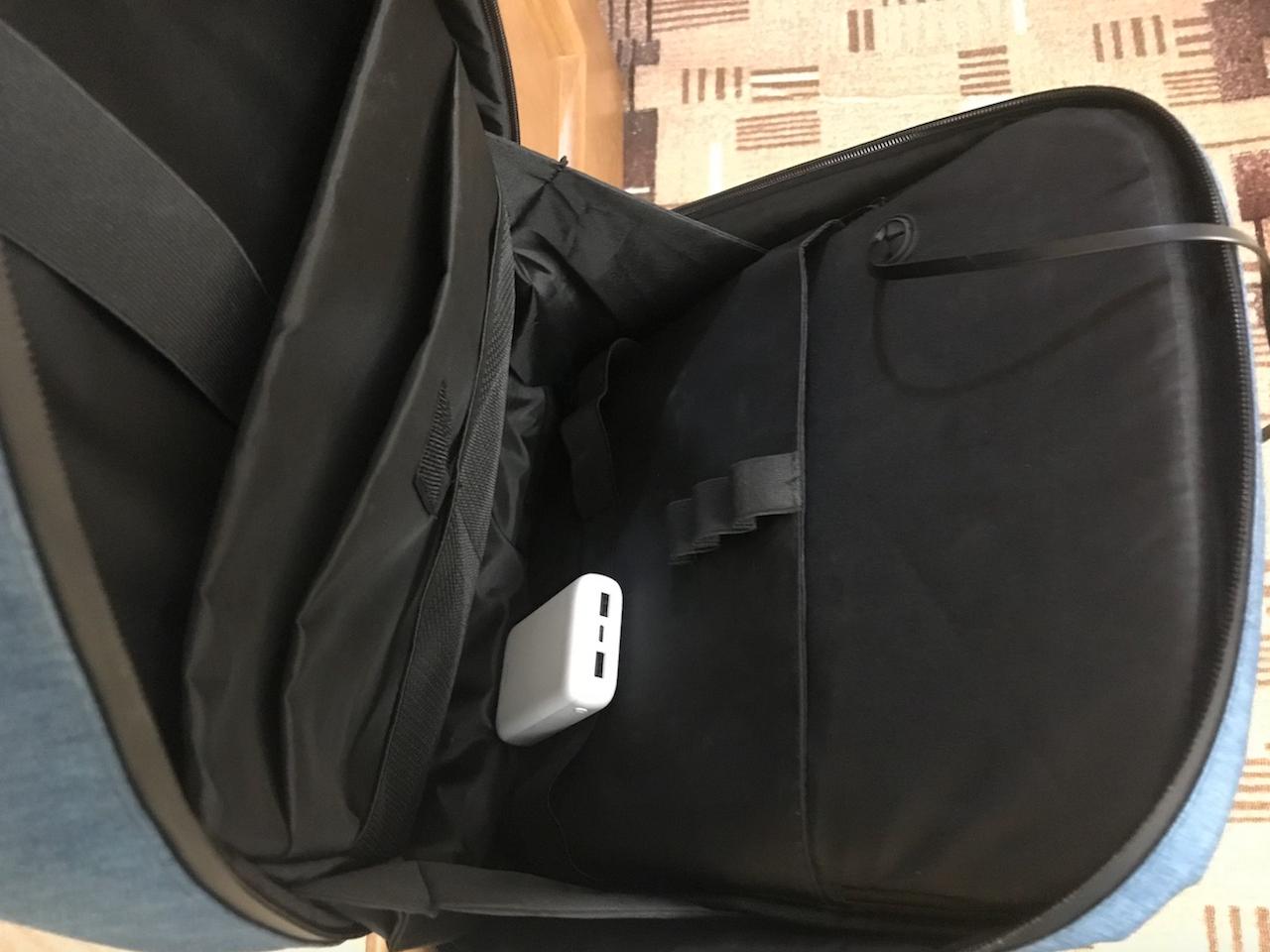 Новое слово в «рюкзакостроении»: встречайте модель с экраном Pixel — мой LED-опыт и впечатления - 19