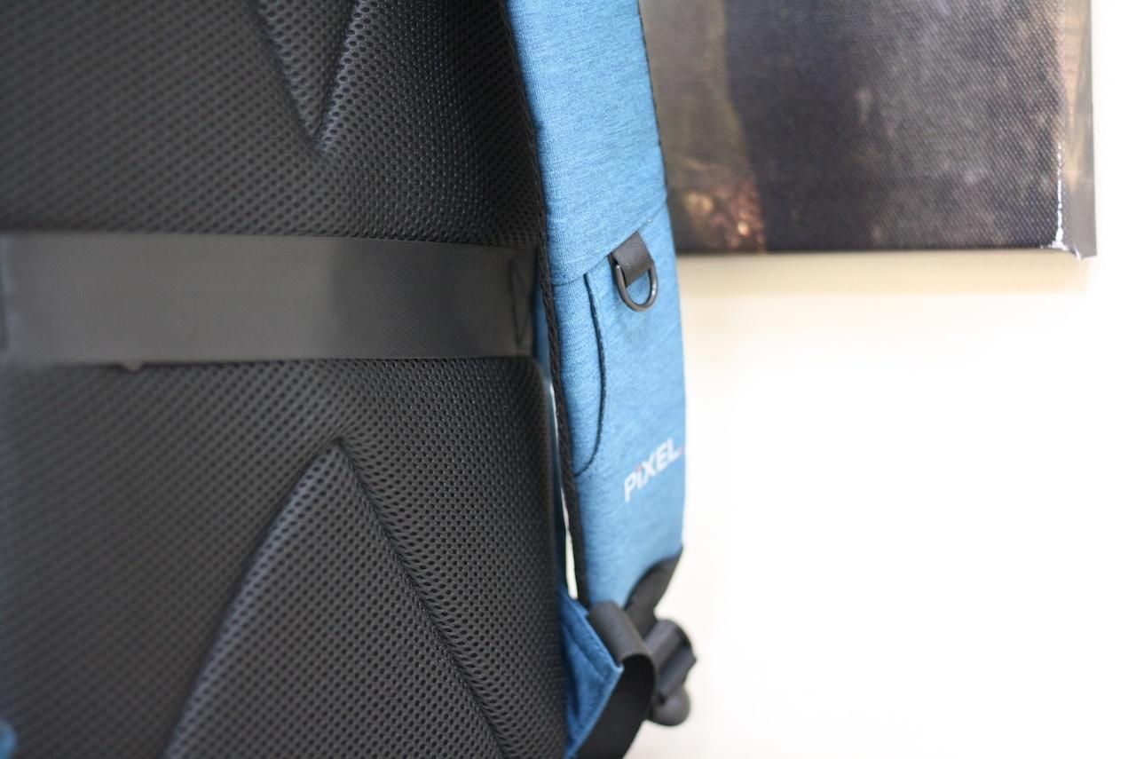 Новое слово в «рюкзакостроении»: встречайте модель с экраном Pixel — мой LED-опыт и впечатления - 3