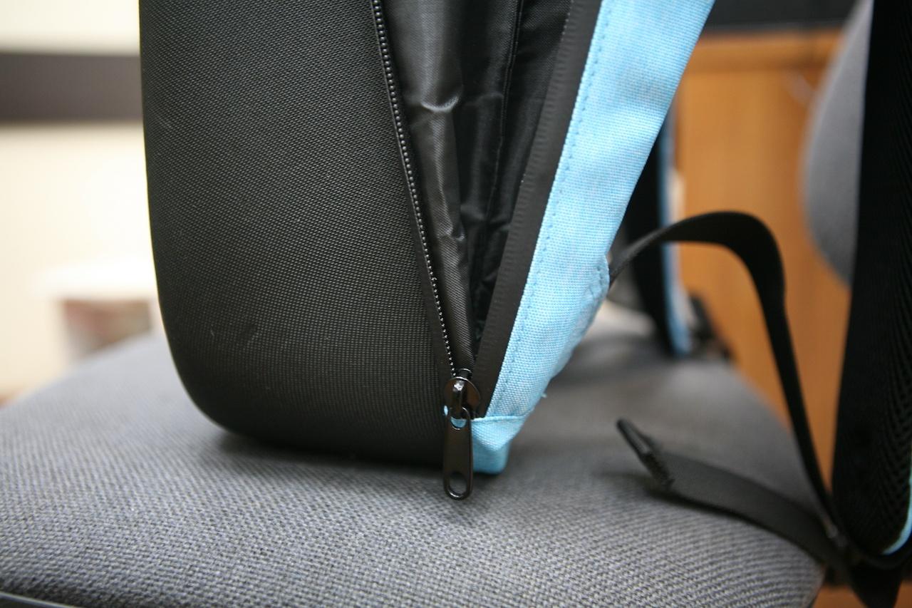 Новое слово в «рюкзакостроении»: встречайте модель с экраном Pixel — мой LED-опыт и впечатления - 35