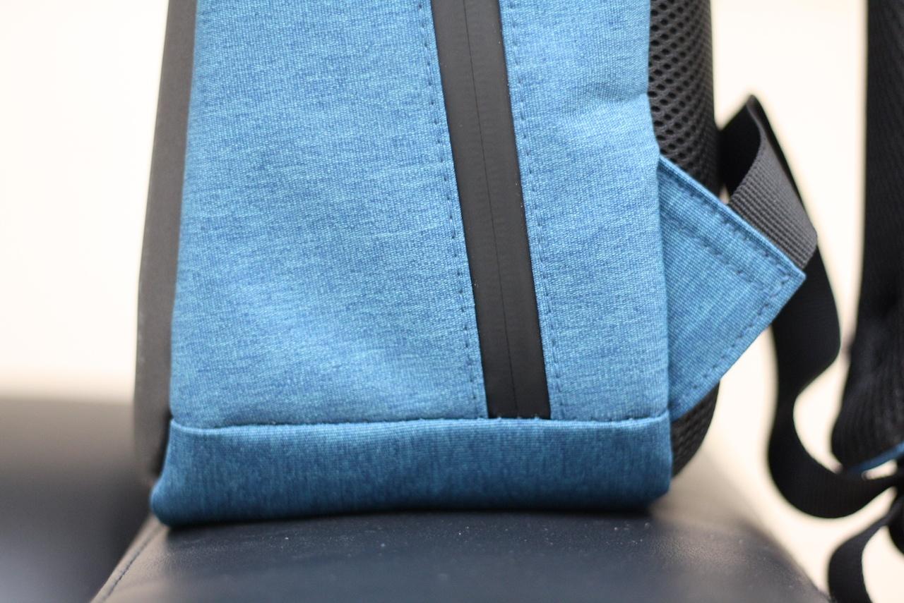 Новое слово в «рюкзакостроении»: встречайте модель с экраном Pixel — мой LED-опыт и впечатления - 8