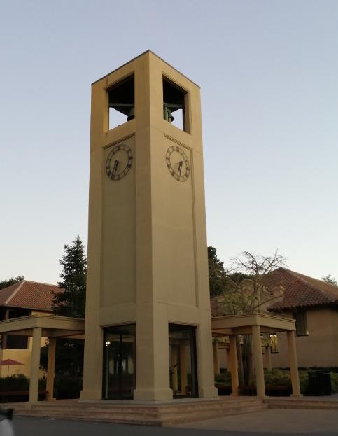 Стэнфордский университет — посещение и обзор - 11