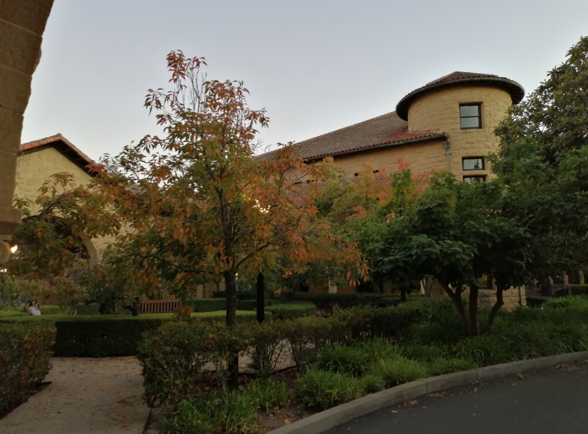 Стэнфордский университет — посещение и обзор - 14