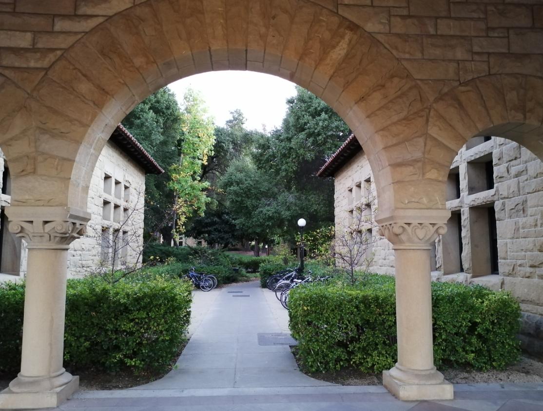 Стэнфордский университет — посещение и обзор - 16