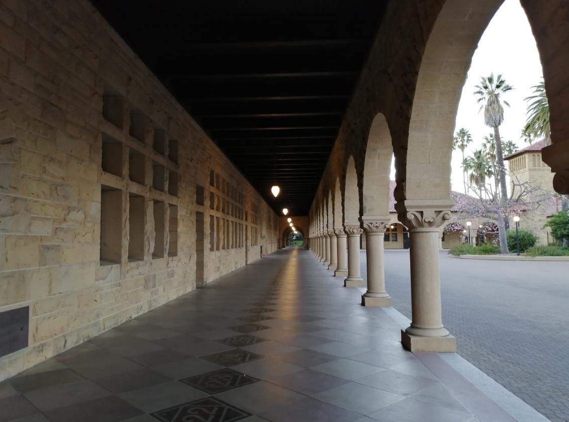 Стэнфордский университет — посещение и обзор - 4