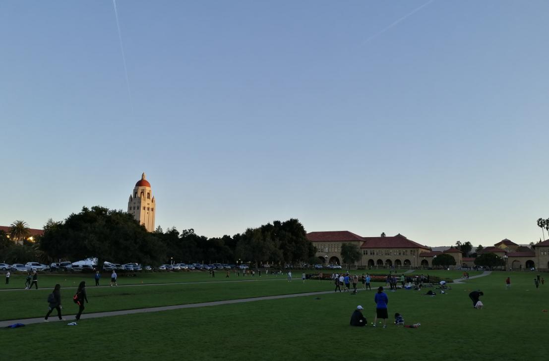 Стэнфордский университет — посещение и обзор - 7