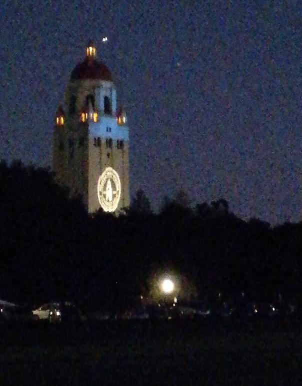 Стэнфордский университет — посещение и обзор - 8