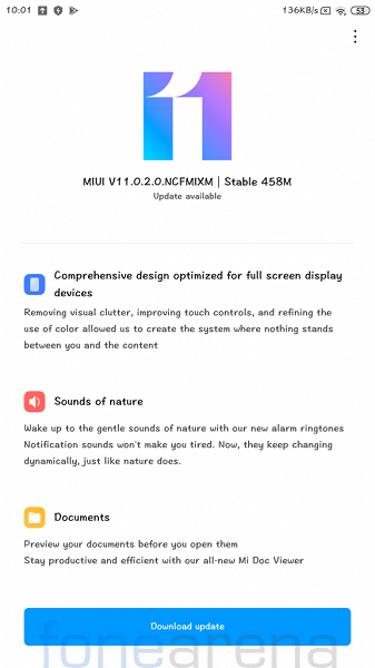 Xiaomi не забывает старичков. Хит 2016 года обновлен до стабильной версии MIUI 11