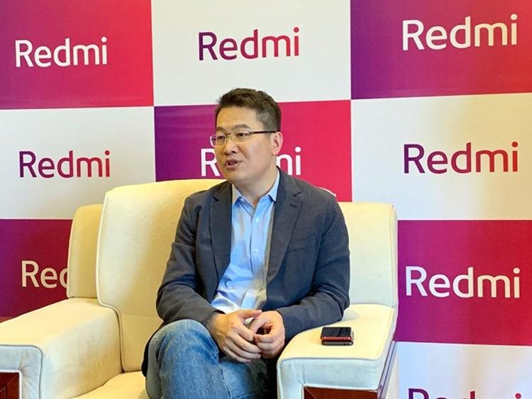Официально: 5G-смартфон Xiaomi Redmi K30 выйдет в 2020 году