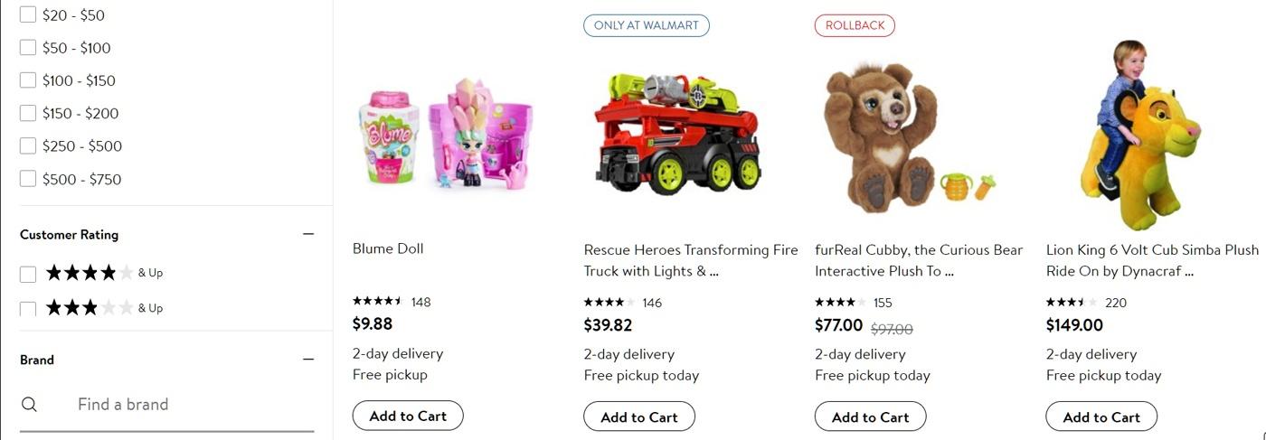 Почему рейтингам Amazon (и прочих) нельзя доверять - 4
