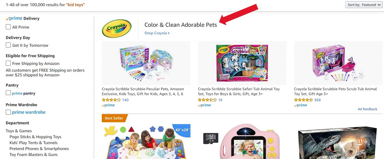 Почему рейтингам Amazon (и прочих) нельзя доверять - 6