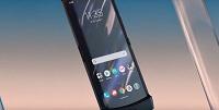 Экраны для Motorola Razr 2019 и Huawei Mate X поставляет одна компания - 1
