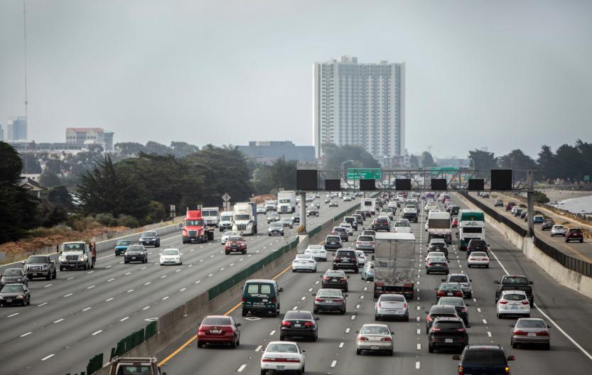 Государственные органы штата Калифорния не будут покупать автомобили на ДВС - 1
