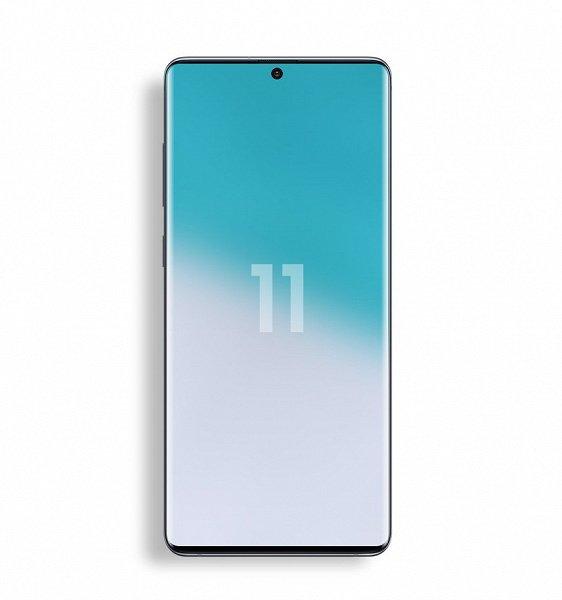 Не только 108 Мп. Подтверждены новые особенности Samsung Galaxy S11