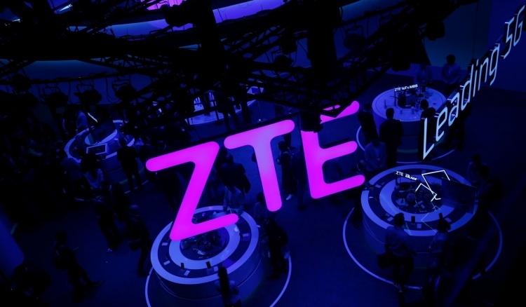 Тесты ZTE реальных сетей 5G в Китае показали среднюю скорость в 1000 Мбит/с
