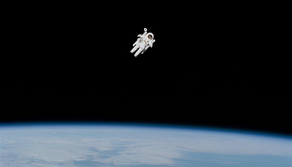 «Услышать» космос: от темной материи до кометы Чурюмова — Герасименко - 1