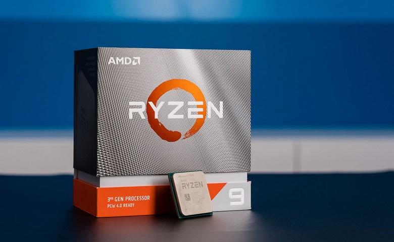 16-ядерный монстр Ryzen 9 3950X разогнан до частоты свыше 6 ГГц