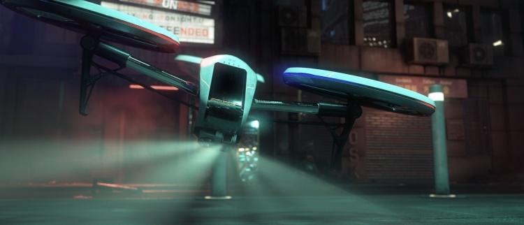 Анализ производительности видеокарт в тесте трассировки лучей Crytek Neon Noir