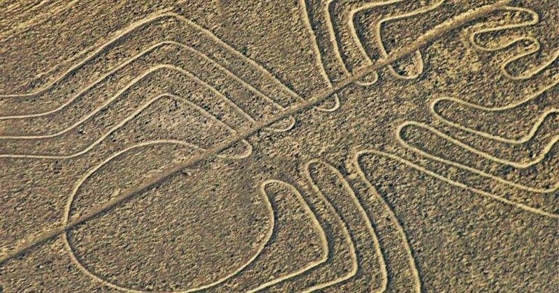 Искусственный интеллект научился распознавать геоглифы