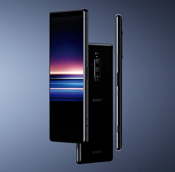 Новый смартфон Sony Xperia окажется рекордсменом по автономности