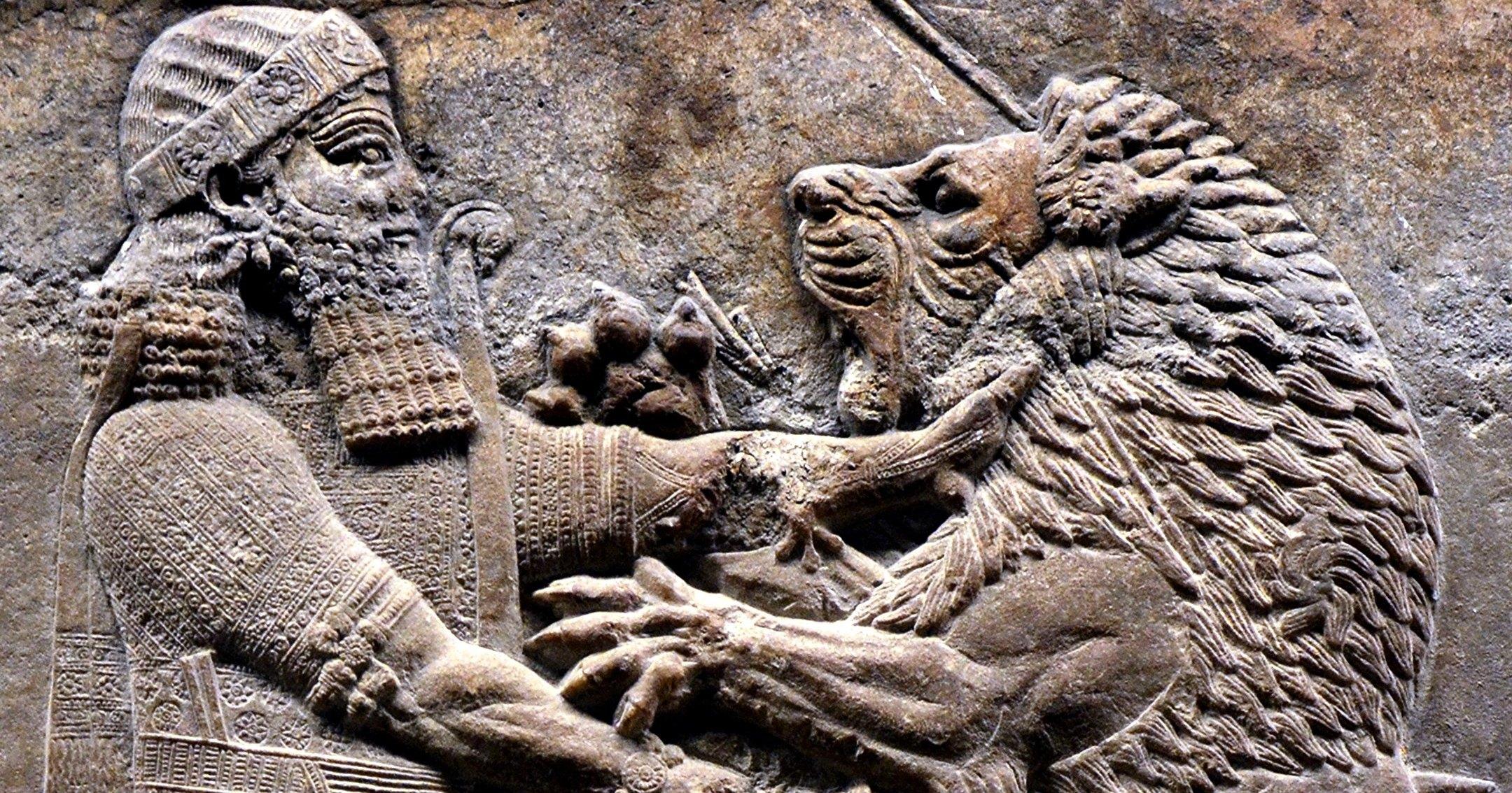Раскрыт секрет гибели ассирийской цивилизации