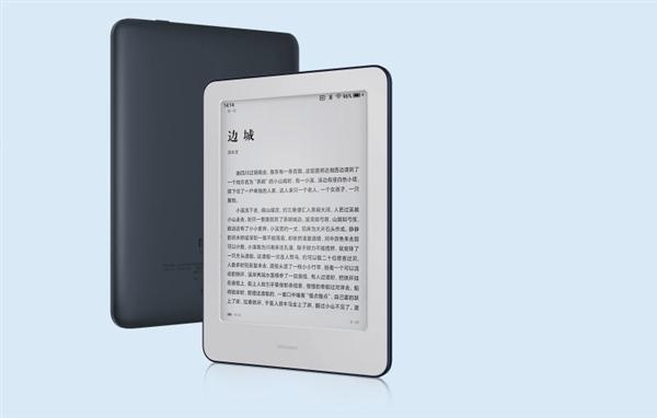 6-дюймовый экран с подсветкой, аккумулятор 1800 мАч, Android 8.1 за $82,5 — это первая электронная книга Xiaomi