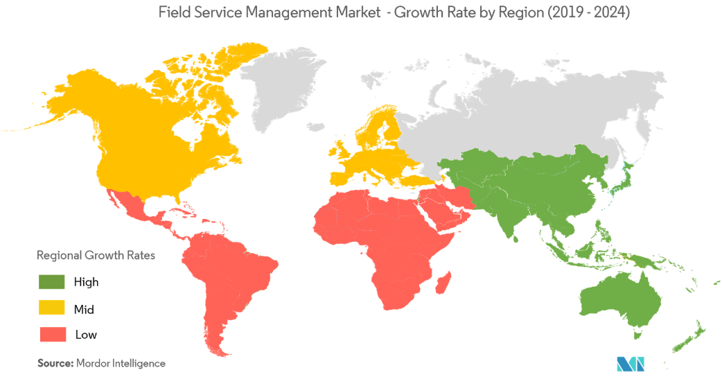 Field Service Management. Аналитика