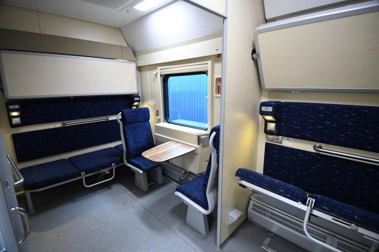 Для чего нужен штабной вагон поезда - 32