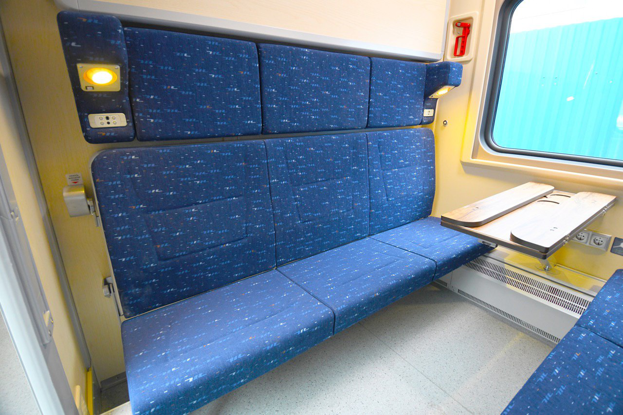 Для чего нужен штабной вагон поезда - 33