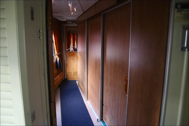 Для чего нужен штабной вагон поезда - 4