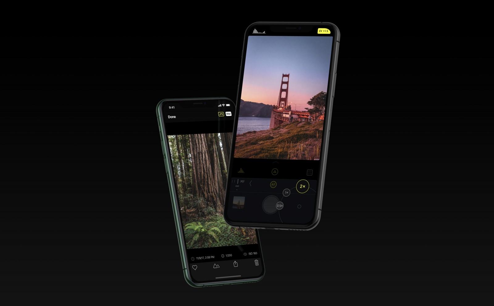 Внутренности камеры iPhone 11, часть 1: совершенно новая камера - 1