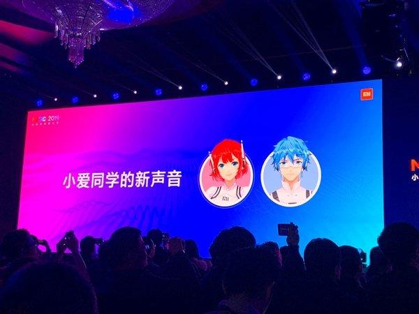 Xiaomi представила голосовой помощник, с которым можно поговорить по душам