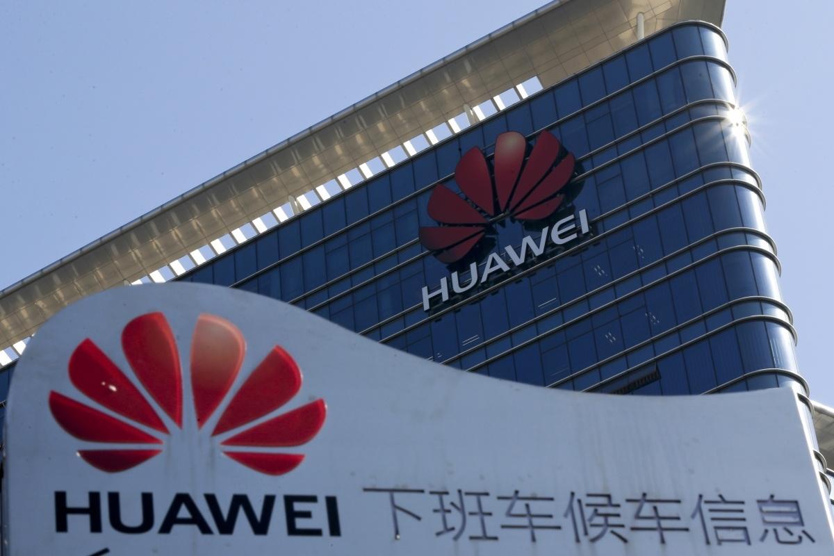 Американским компаниям продлили временное разрешение на работу с Huawei - 1