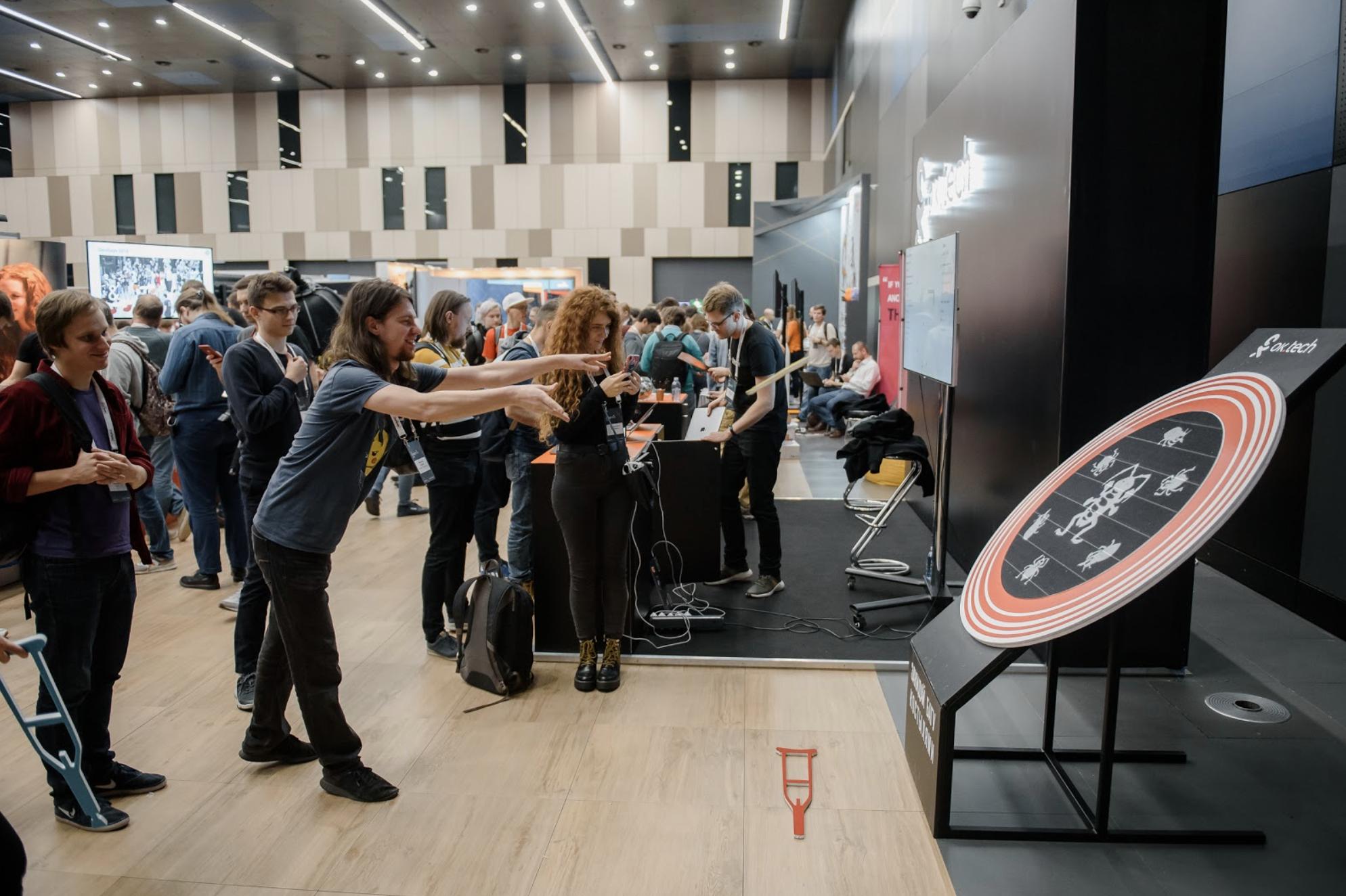 Атакуем Joker 2019 полностью: как прошла самая крупная Java-конференция в России - 14