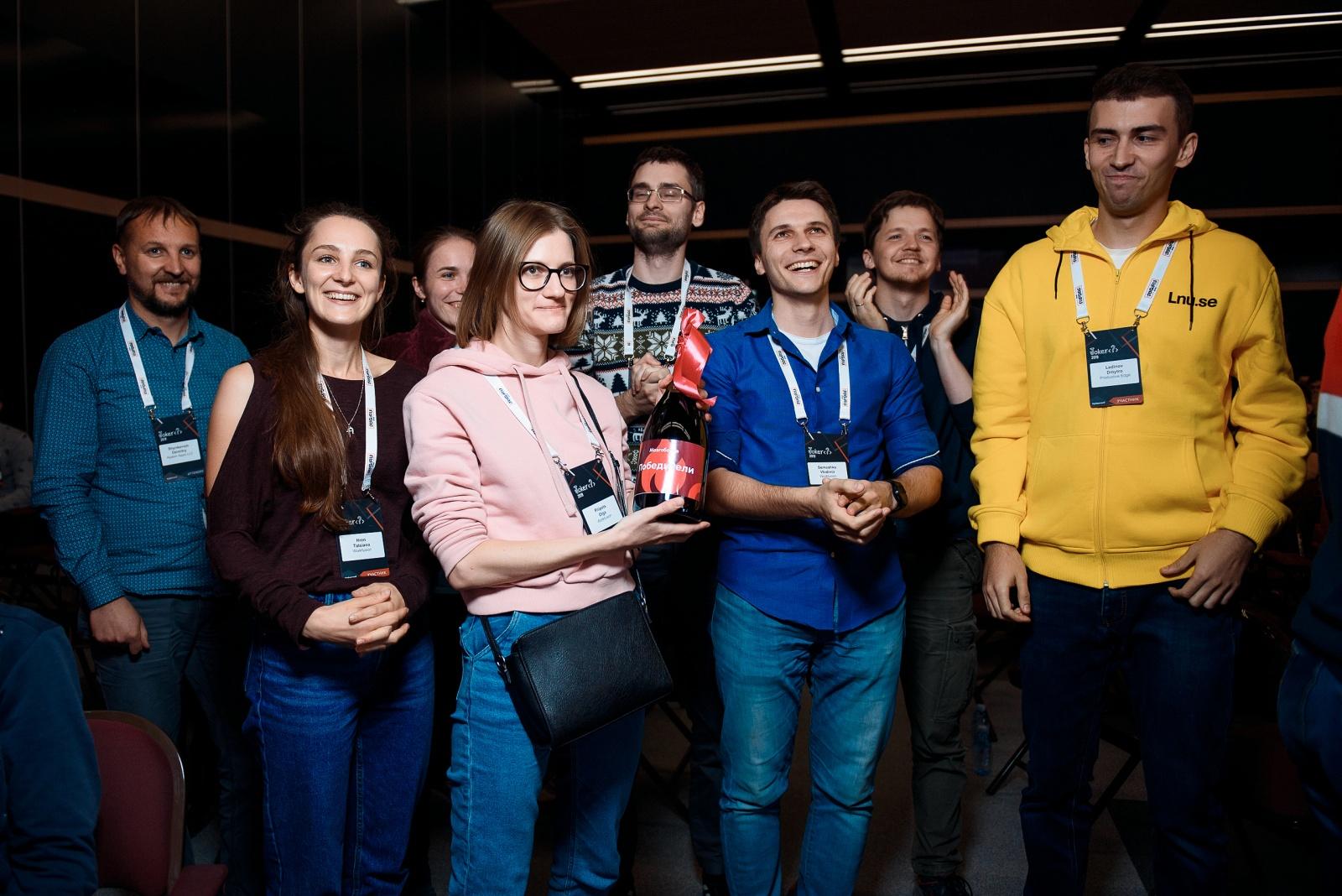 Атакуем Joker 2019 полностью: как прошла самая крупная Java-конференция в России - 9