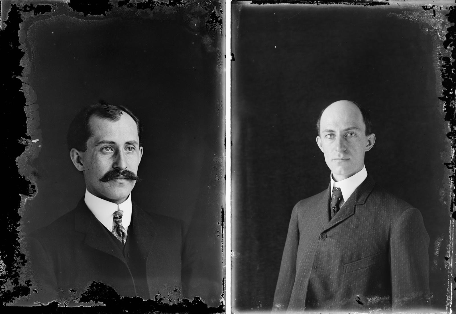 Братья Райт: первые патентные тролли - 1