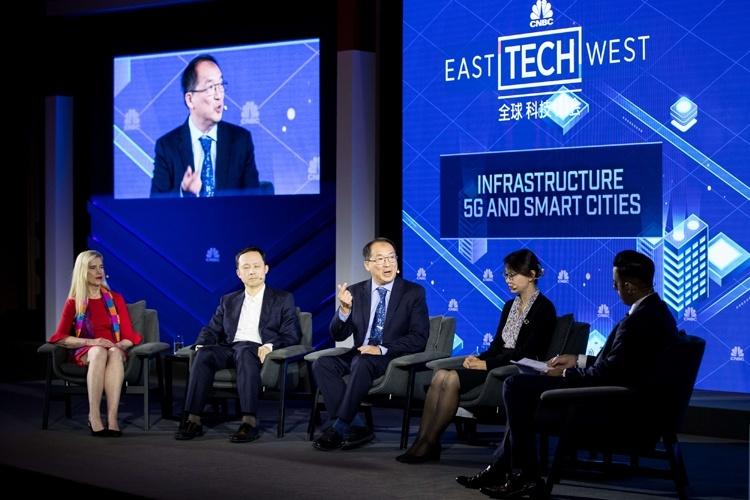 Эксперт: Китай опережает США по инвестициям в инфраструктуру 5G