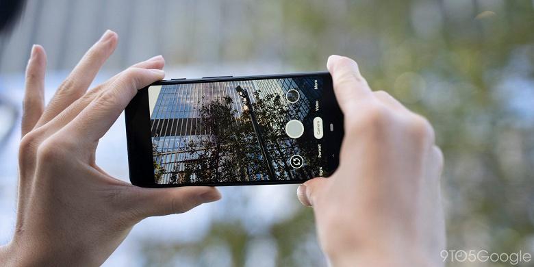 Камера Android позволяет шпионить за сотнями миллионов пользователей